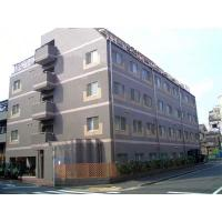 東京都 江戸川区のウィークリーマンション・マンスリーマンション