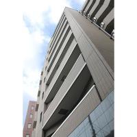 Max江戸川橋ステーションフロント【NET対応】≪ハイグレードシリーズ≫ 外観