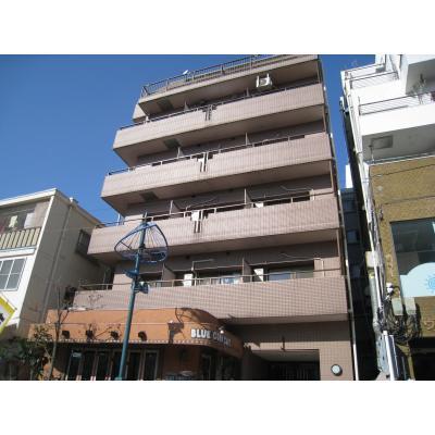 マンスリーライフ綱島1(No:013-1)