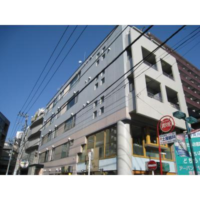 マンスリーライフ綱島2(No:013-2)