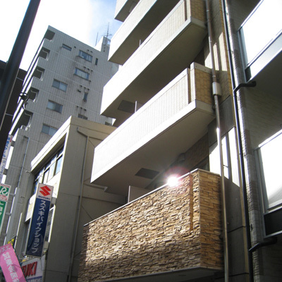 マンスリーライフ駒沢大学(No:021)