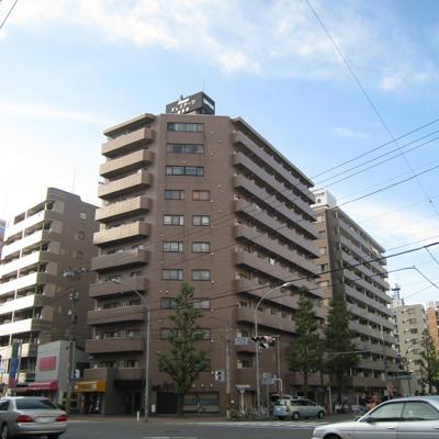 マンスリーライフ阪東橋(No:015)