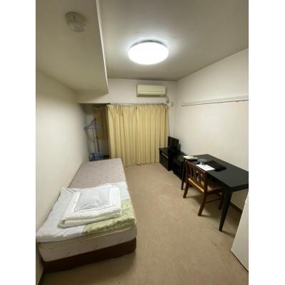 マンスリーライフ戸塚(No:016)