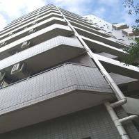 Max笹塚中野通りラグジュアリー【NET対応】≪スタンダードシリーズ≫ 外観