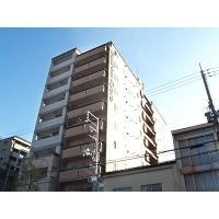 Max京都駅前3【和洋室タイプ・NET対応・駅近】≪ホテルシリーズ≫ 外観