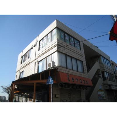 No:038 マンスリーライフアクト�小島新田