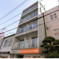 岡山県 岡山市北区のウィークリーマンション・マンスリーマンション