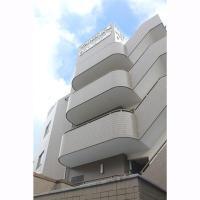 Max西荻窪駅前ステイ【駅3分・オートロック】≪スマートシリーズ≫ 外観