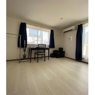 マンスリーライフ横浜岡野(No:042)
