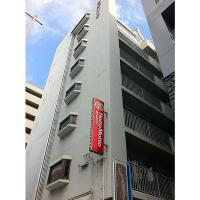 Max青葉区北四番丁ステイEXE『リノベーション・36平米・駅徒歩2分』【NET対応】≪ハイグレード≫ 外観