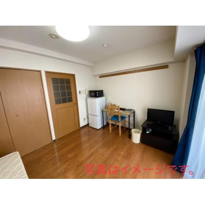 マンスリーライフセンター北2(No:045)
