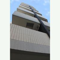 Max板橋駅前ステイ『2点UB』【NET対応・浴室乾燥付】≪ハイグレードシリーズ≫ 外観