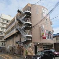 マンスリーリブマックス和歌山駅西【NET・・・ 外観