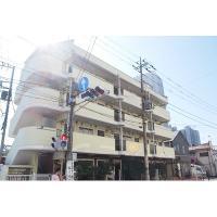 Max京浜東北線新子安ステーションフロント【NET対応】≪スマートシリーズ≫ 外観