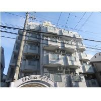 Max塚本2nd【風呂・トイレ別・1LDK】≪スマートシリーズ≫【D】 外観
