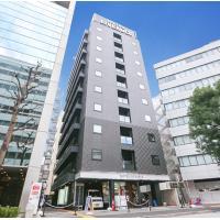 ≪ホテルタイプ≫マンスリーリブマックス横浜駅ウエスト『シモンズベッド』【シングルルーム】