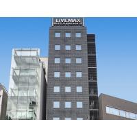 ≪ホテルタイプ≫マンスリーリブマックス赤坂駅前『シモンズベッド』【シングルルーム】