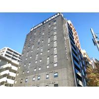 ≪ホテルタイプ≫マンスリーリブマックス新宿歌舞伎町明治通り『スランバーランドベッド』【シングルルーム】