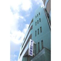 マンスリーリブマックス中央線三鷹ステーションフロント【28㎡・駅1分】≪スタンダードシリーズ≫