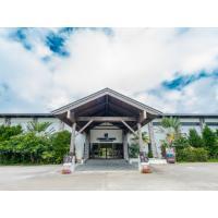 マンスリーリブマックス沖縄カンナリゾート【ダブルルーム・ガーデンタイプ】≪リゾートシリーズ≫