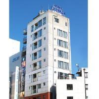 ≪ホテルタイプ≫マンスリーリブマックス後楽園【セパレートツインルーム】