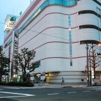マンスリーリブマックス静岡・浜松駅前【NET対応】『スマートシリーズ・ホテルタイプ』≪バリアフリールーム≫