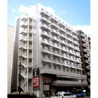 マンスリーリブマックス横浜鶴見【NET対応】『ホテルタイプ』≪ツインルーム≫