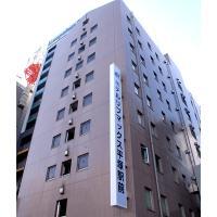 マンスリーリブマックス平塚駅前【NET対応】『ホテルタイプ』≪ツインルーム≫