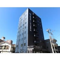 ≪ホテルタイプ≫マンスリーリブマックス南橋本駅前【シングルルーム】