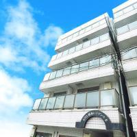 マンスリーリブマックス都島レジデンスⅡ【駅10分・1DK】≪スマートシリーズ≫