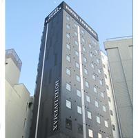 ≪ホテルタイプ≫マンスリーリブマックス高田馬場駅前『シモンズベッド』【シングルルーム】