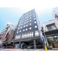 マンスリーリブマックス横浜元町駅前ホテル【シングルルーム】≪ホテルタイプ≫