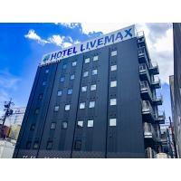 マンスリーリブマックス四日市駅前ホテル【シングルルーム】≪ホテルタイプ≫