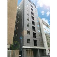 ≪ホテルタイプ≫マンスリーリブマックス東京新富町『シモンズベッド』【シングルルーム】